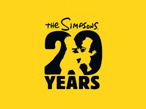 die simpsons feiern 20 geburtstag hierzu gibt es ab dienstag ein neues intro film tv. Black Bedroom Furniture Sets. Home Design Ideas