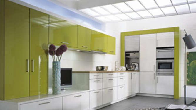 Tipps zur richtigen Pflege hochwertiger Küchen: Teil 1 ...