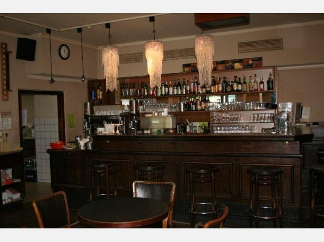 Wasserburg Cafe Central
