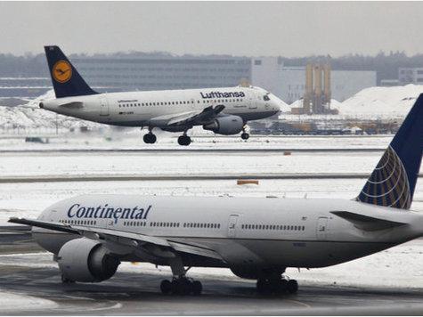 Wetter Lage am Frankfurter Flughafen bleibt ungewiss | Deutschland ...