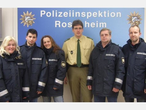 Bekanntschaften rosenheim