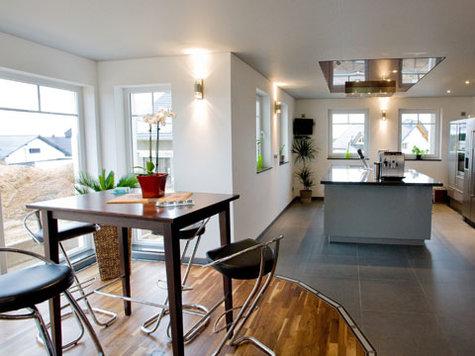 funktionale und sch ne decken l sungen zum wohlf hlen wohnen einrichten. Black Bedroom Furniture Sets. Home Design Ideas