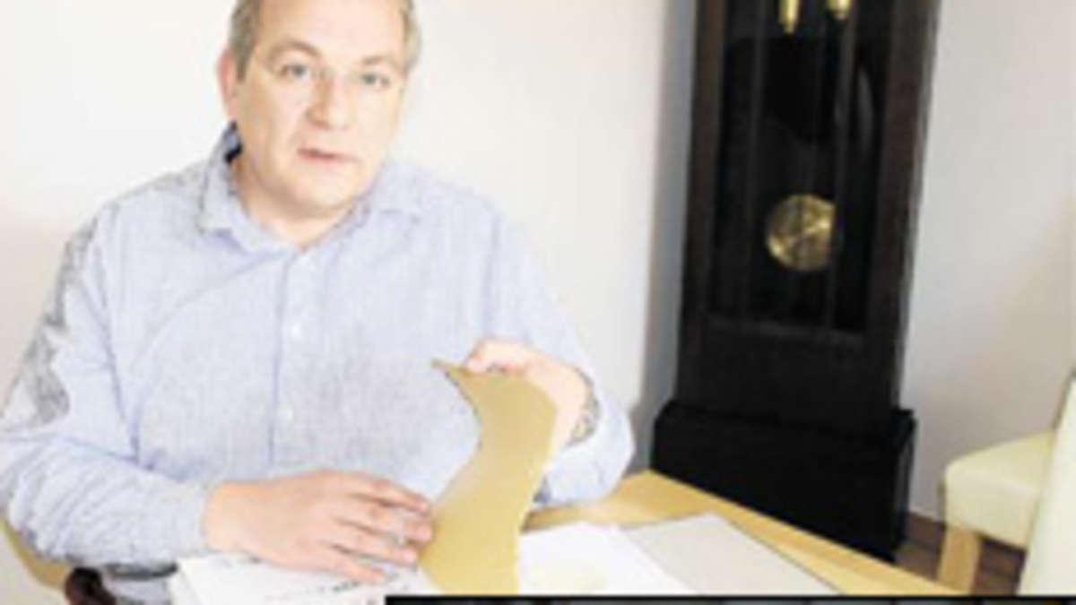 Feldkirchen journalist jobst spengemann setzte sich gegen for Journalist spiegel
