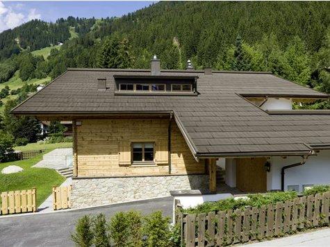 d sseldorf ein neues dach und fassadenpaneel hausbau. Black Bedroom Furniture Sets. Home Design Ideas