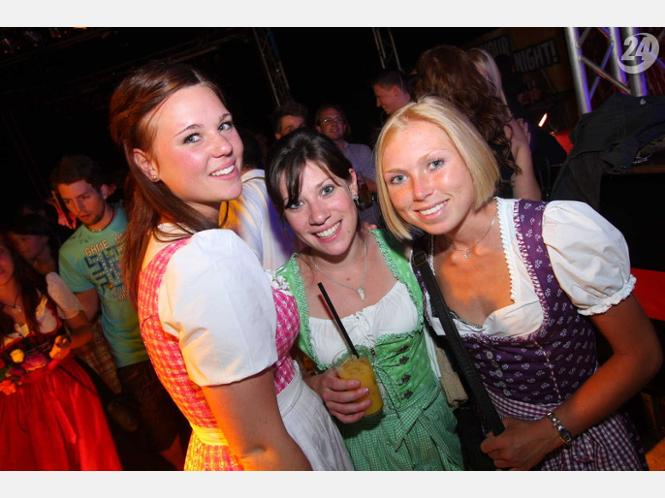 Fit & Fun Wasserburg - Fit & Fun Wies´n Party