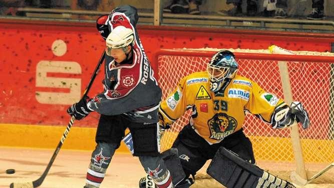 eishockey 2. bundesliga live