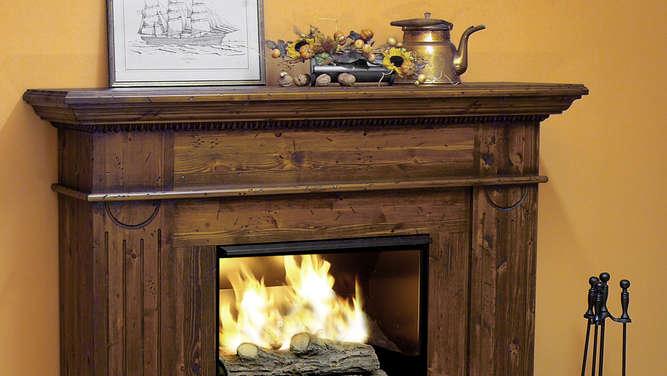 feuerzauber f r wohnung und terrasse ethanol elektro und gaskamine wohnen. Black Bedroom Furniture Sets. Home Design Ideas