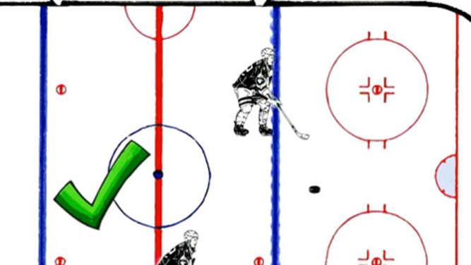 Abseits Eishockey