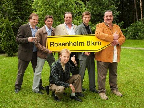Rosenheim bekanntschaften