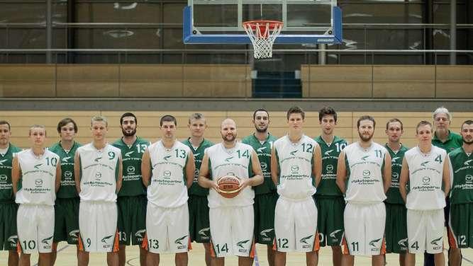 rosenheim basketball