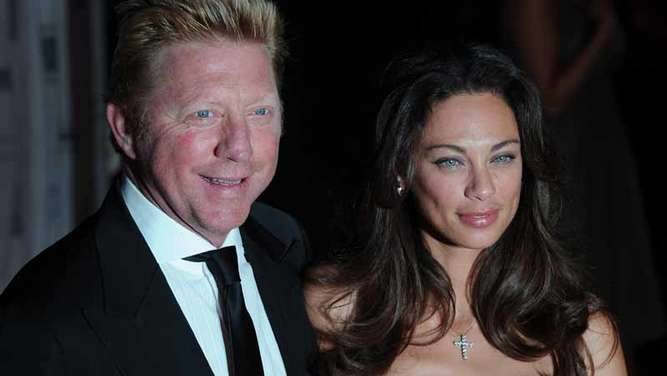 Lilly Becker, Boris Becker, RTL, Let&#39s dance