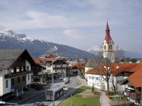 Bergschaf-Interalpin in Innsbruck/Österreich