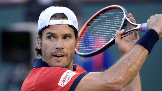 Tommy Haas. Foto: Paul Buck