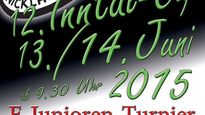 Inntal-Cup 2015 in Nicklheim