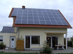 Planen, bauen und sanieren: ibeko-solar