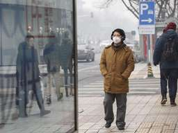 "Smog-Rekorde in China: ""Wie im Science-Fiction-Film"""
