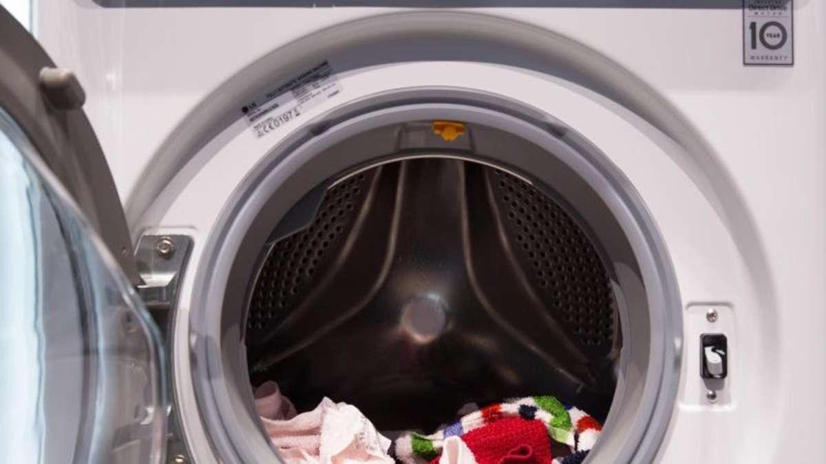 gegen ger che 60 grad waschgang in der maschine wohnen. Black Bedroom Furniture Sets. Home Design Ideas