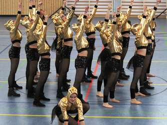 Chiemsee Realschule tanzt sich fit