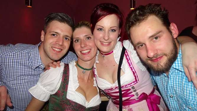 Single party rosenheim