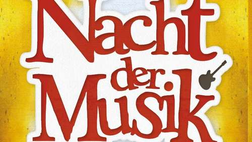 Lange Nacht der Musik am 7. Mai in Bad Aibling