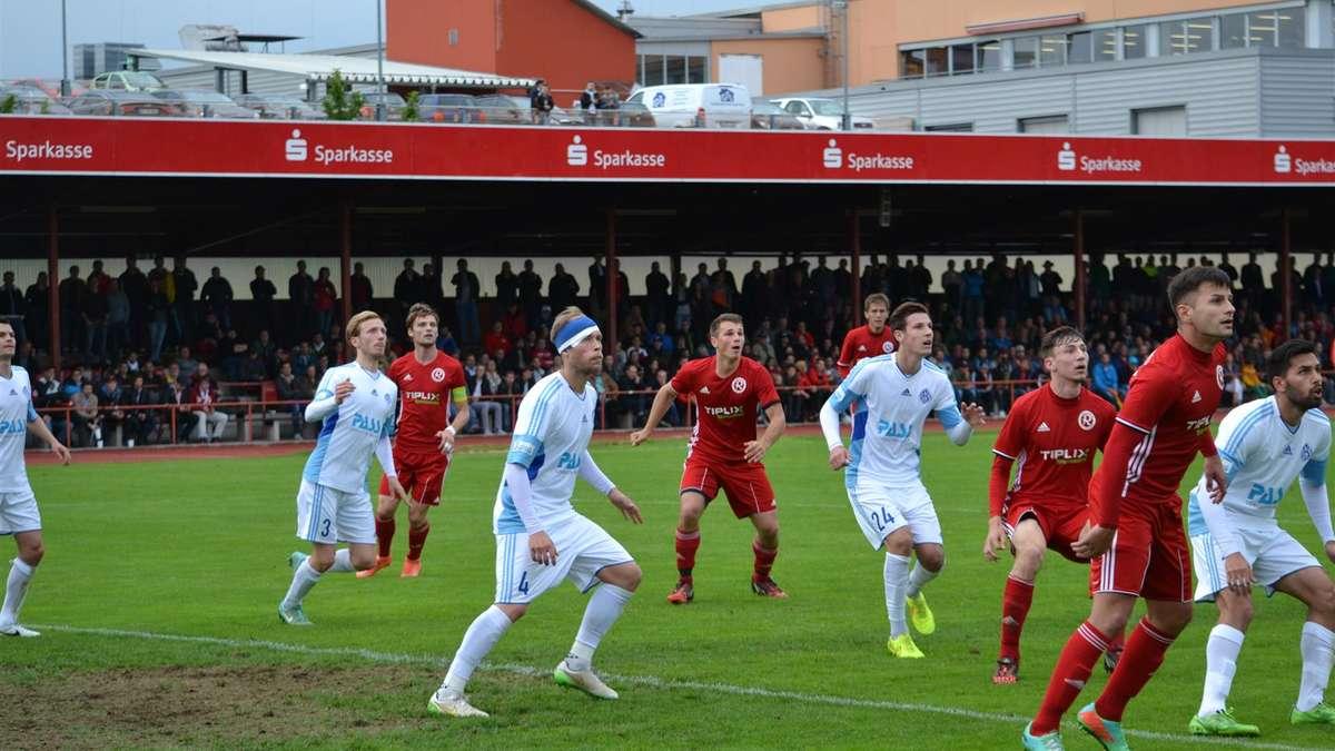 fussball relegation regionalliga