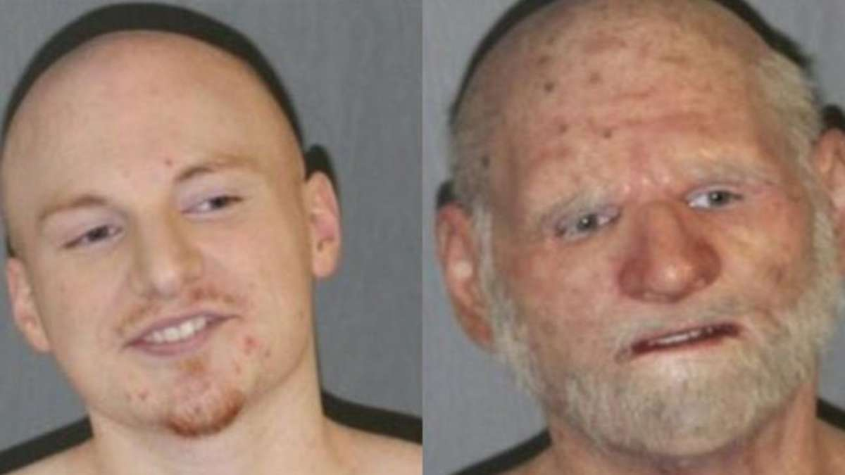 Hyannis/Massachusetts: Drogendealer versucht als alter Mann aus umstelltem ... - 492989048-shaun-miller-picture-courtesy-barnstable-police-mTePUw12M4rkxef