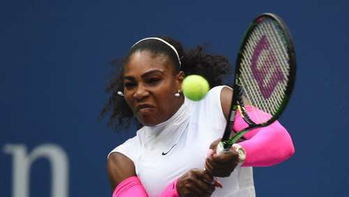 WTA-Finals: Serena Williams sagt Teilnahme ab