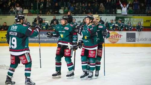 rosenheim hockey