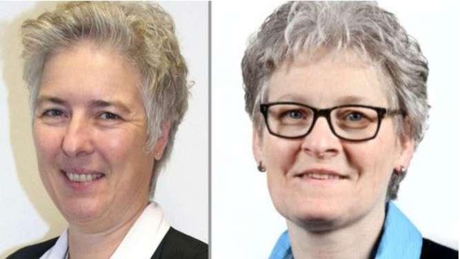Kreis Augsburg: Zwei Frauen aus Gersthofen werden vermisst: Polizei bittet um