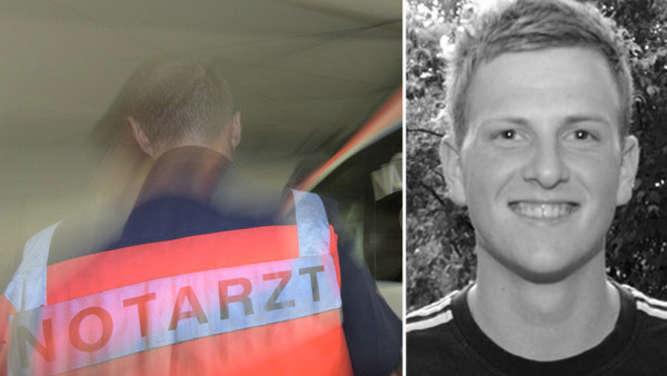 Drittliga-Schiri Steffen Mix stirbt bei Verkehrsunfall
