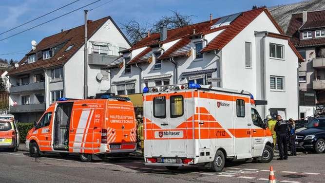 Todesursache der Esslinger Familie weiterhin unklar