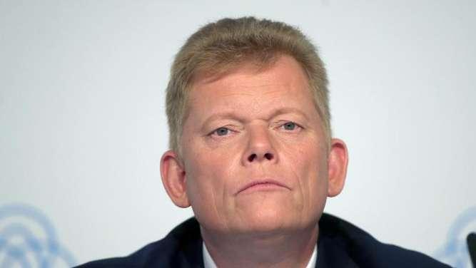Essen - Guido Kerkhoff wird Übergangschef bei Thyssenkrupp