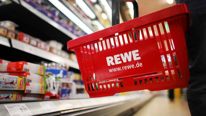 Rewe führt eine große Veränderung an der Gemüsetheke ein | Wirtschaft