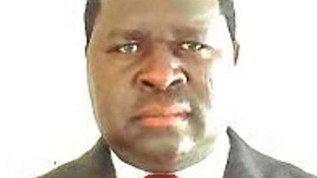 Adolf Hitler ist jetzt Landrat in Namibia