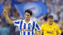 Hertha in Gruppenphase der Europa-League