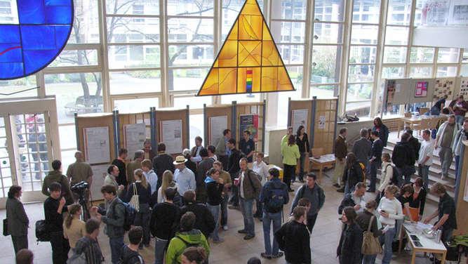 Innenarchitektur Fh Rosenheim rosenheim tag der offenen tür der hochschule rosenheim stadt