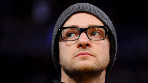 "Justin Timberlake: ""Hasty Pudding Man of the Year"""