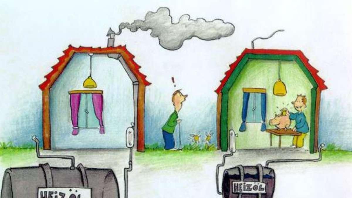 n rnberg nachtr glicher w rmeschutz von innen wohnen. Black Bedroom Furniture Sets. Home Design Ideas