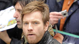 "Kinostart ""Der Ghostwriter"" - Ewan McGregor im Interview"