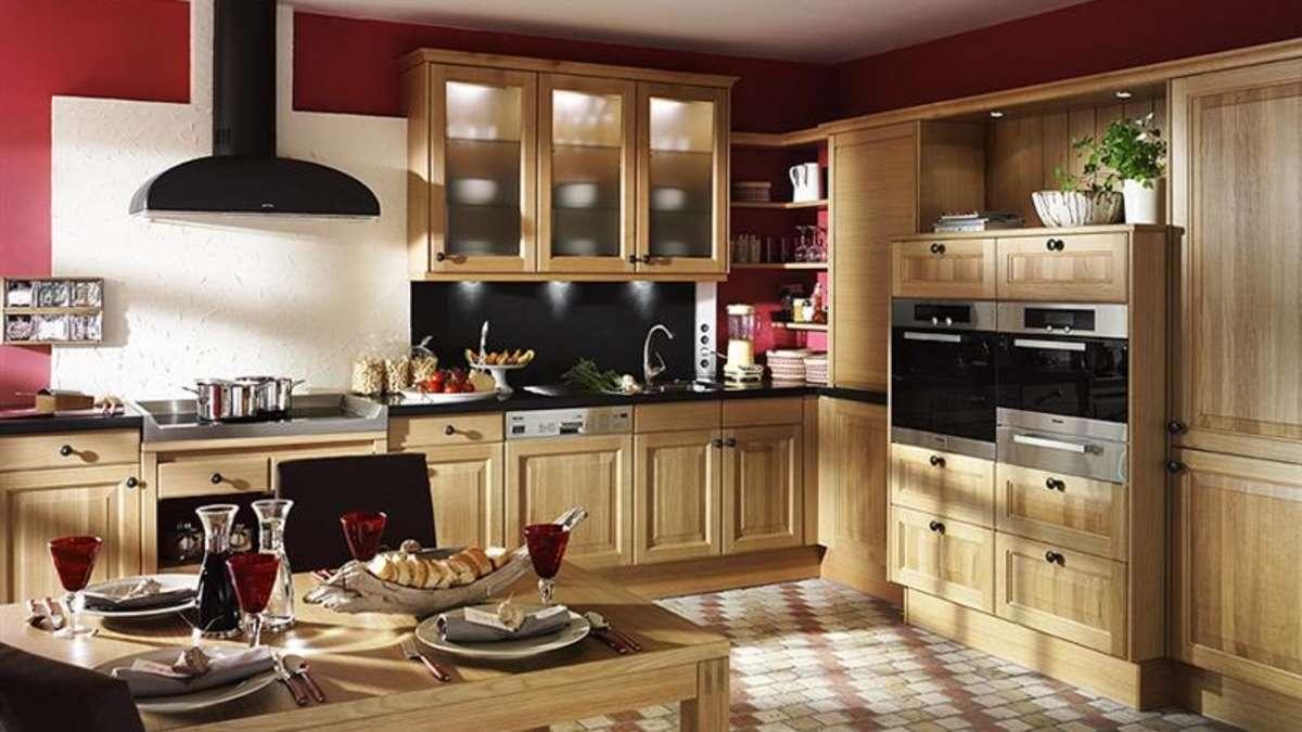 asmo k chen pr sentiert k chen der aktuellen ausstellung service. Black Bedroom Furniture Sets. Home Design Ideas