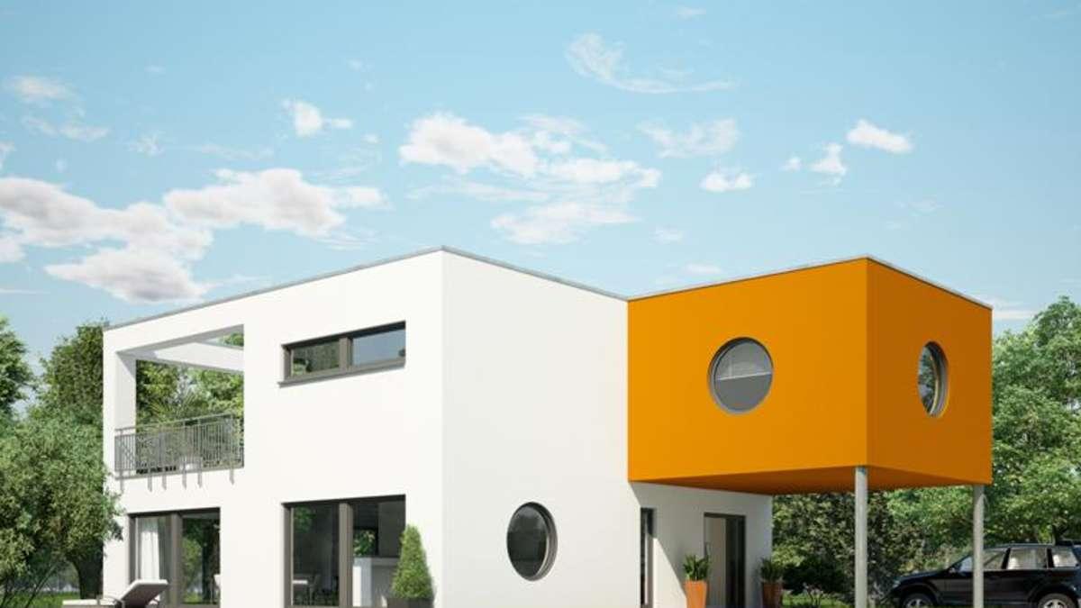 okal haus moderne stadtvillen vermitteln neues lebensgef hl wohnen. Black Bedroom Furniture Sets. Home Design Ideas