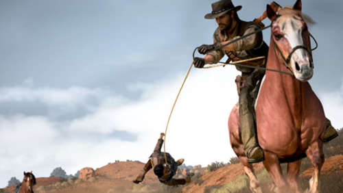 Red Dead Redemption: Der Western-Hammer im Test