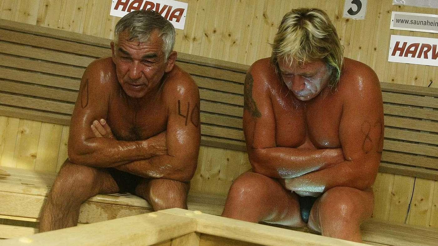 Фото голых баб за 50 в бане, Голые девушки в бане - красивые русские бабы 1 фотография
