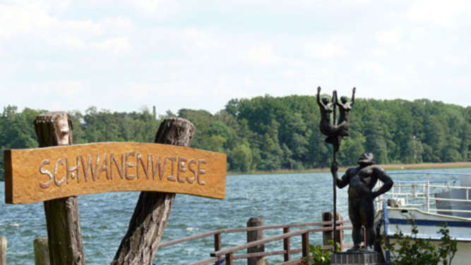 Bad Saarow Reise