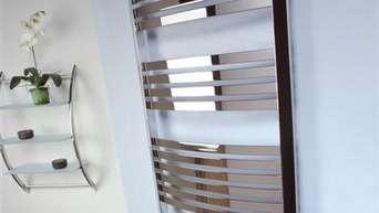Gemütlich warmes Badezimmer | Wohnen