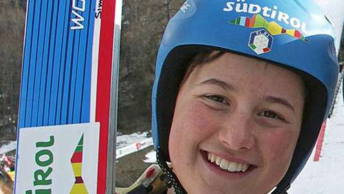 Skispringerin (17) starb an Virusinfektion
