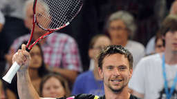 Favoritensiege bei den Australian Open