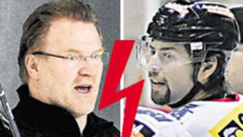 Steer vs. Martinec: Video aufgetaucht!