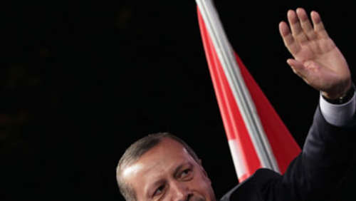 Erdogan will Mitsprache bei Integrationspolitik