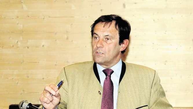Bernhard Schweiger